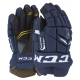 CCM 6052 Tacks Senior Hockey Gloves