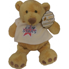 Dundee CCS Stars Mumbles Honey Bear