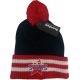 Dundee CCS Stars Bobble Hat