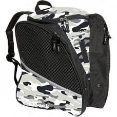 Transpack Ice Camo Skate bag