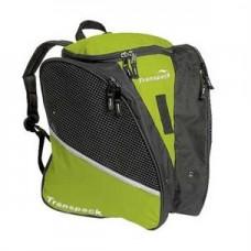 Transpack Ice Lime Skate Bag